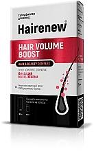 Kup Kompleks zwiększający objętość włosów - Hairenew Hair Volume Boost Hair & Beauty Complex