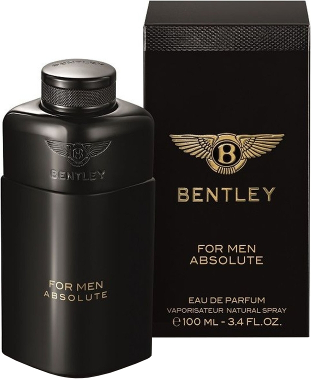 Bentley Bentley For Men Absolute - Woda perfumowana