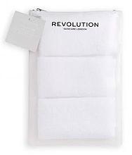 Kup Ręcznik do demakijażu z mikrofibry - Revolution Skincare Microfiber Makeup Remover Towel