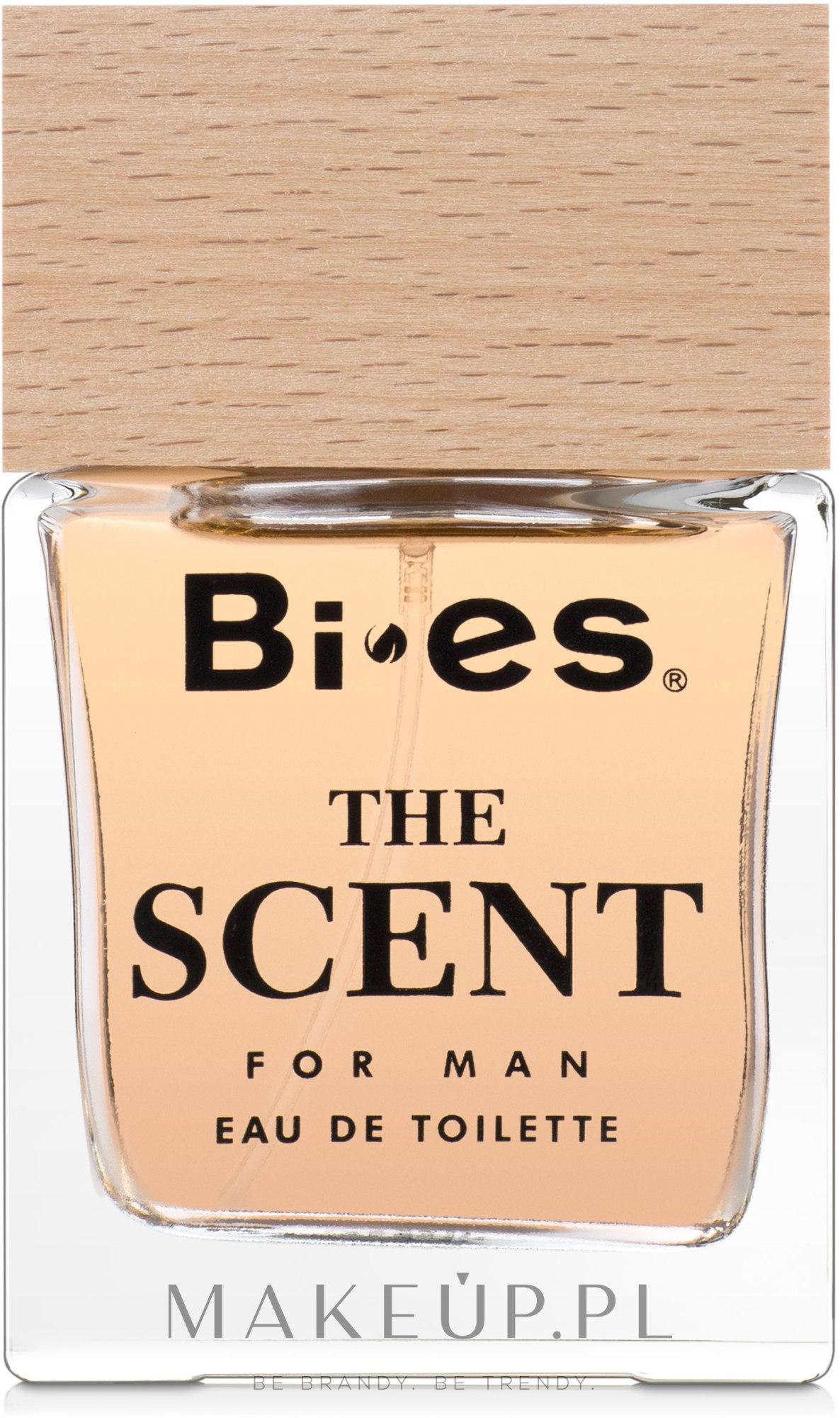 bi-es the scent