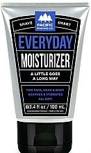Kup Regenerujący krem nawilżający do twarzy - Pacific Shaving Company Shave Smart Everyday Moisturizer