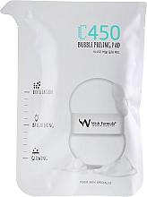 Kup Peelingujące gąbki do ciała z witaminą C - Wish Formula C450 Bubble Peeling Pad