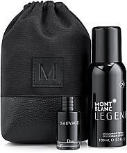 Kup Uniwersalne etui na perfumy i kosmetyki MakeTravel (15 x 10 x 6 cm) - Makeup