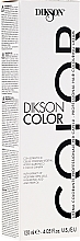 Kup PRZECENA! Profesjonalny krem koloryzujący do włosów - Dikson Professional Hair Colouring Cream *