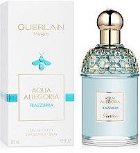 Kup Guerlain Aqua Allegoria Teazzurra - Woda toaletowa