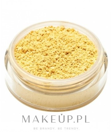Lekki korektor mineralny - Neve Cosmetics Mineral Corrector — фото Yellow