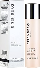 Kup Delikatny żel do demakijażu oczu - Jose Eisenberg Gentle Eye Make-Up Remover