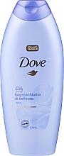 Kup Kremowy żel do kąpieli - Dove Talc Shower Gel