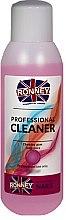 Kup Płyn do odtłuszczania paznokci Guma do żucia - Ronney Professional Nail Cleaner Chewing Gum