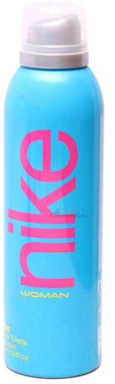 Nike Azure Woman - Dezodorant w sprayu