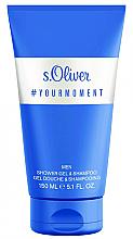 Kup S.Oliver #Your Moment - Żel pod prysznic