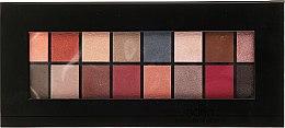 Kup Paleta cieni do powiek - Aden Cosmetics Eyeshadow Palette