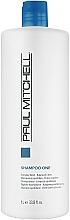 Kup Delikatnie oczyszczający szampon do włosów - Paul Mitchell Original Shampoo One