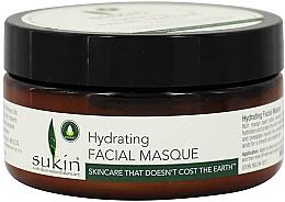 Kup Nawilżająca maska do twarzy - Sukin Hydrating Facial Masque