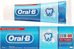 Kup Pasta do zębów dla dzieci - Oral-B Junior Toothpaste