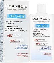 Kup Szampon zwalczający łupież i jego przyczyny - Dermedic Capilarte