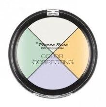 Kup Paletka korektorów do twarzy - Pierre René Color Correcting
