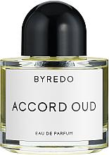 Kup PRZECENA! Byredo Accord Oud - Woda perfumowana *