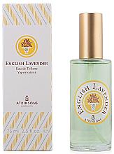 Kup PRZECENA! Atkinsons English Lavender - Woda toaletowa *