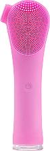 Kup Szczoteczka do oczyszczania twarzy, różowa - Lewer BR-010 Forever Hand Held Electric Cleaning Brush