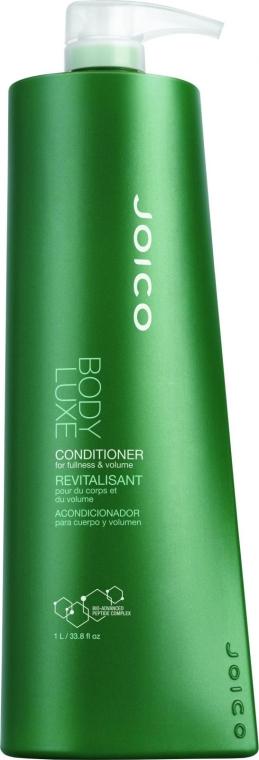 Odżywka do włosów cienkich i słabych - Joico Body Luxe Volumizing Conditioner — фото N2