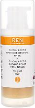 Kup Maska rozświetlająca z glikolem i kwasem mlekowym - Ren Radiance Glycol Lactic Renewal Mask