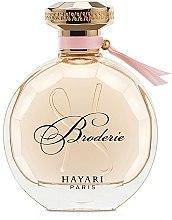 Kup Hayari Broderie - Woda perfumowana