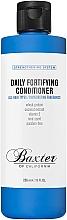 Kup Wzmacniająca odżywka do włosów - Baxter of California Daily Fortifying Conditioner