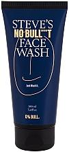 Kup Żel do mycia twarzy dla mężczyzn - Steve´s No Bull***t Face Wash