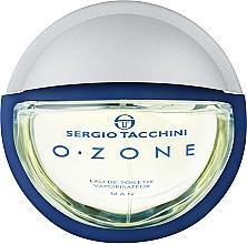 Kup Sergio Tacchini O-Zone Man - Woda toaletowa