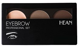 Kup Paletka do brwi - Hean Professional Eyebrow Set 2