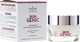 Kup Komórkowy krem przeciwstarzeniowy na dzień - Farmona Professional Skin Genic