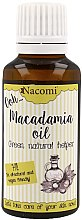 Kup Olej Makadamia - Nacomi