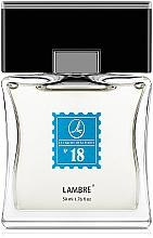 Kup Lambre № 18 - Woda toaletowa