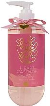 Kup Naturalne mydło w płynie - Accentra Heart Cascade Hand Soap