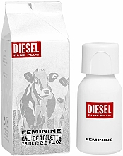 Kup Diesel Plus Plus Feminine - Woda toaletowa