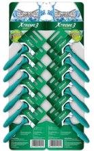 Kup Zestaw jednorazowych maszynek do golenia - Wilkinson Sword Extreme 3 Sensitive
