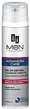 Kup Żel do golenia twardego zarostu - AA Men Advanced Care