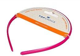 Kup Opaska do włosów, 27871, różowa - Top Choice
