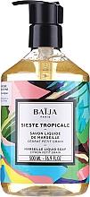 Kup Mydło w płynie - Baija Sieste Tropicale Marseille Liquid Soap