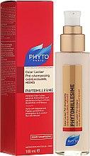 Kup Preparat zatrzymujący kolor farbowanych włosów do stosowania przed szamponem - Phyto Phytomillesime Color Locker Pre-Shampoo