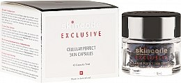 Kup Komórkowe kapsułki Perfekcyjna skóra - Skincode Exclusive Cellular Perfect Skin Capsules