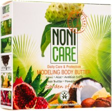 Kup Modelujący olej wyszczuplający - Nonicare Garden Of Eden Modeling Body Butter