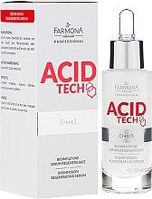 Kup Bioinfuzyjne serum regenerujące do twarzy - Farmona Professional Acid Tech