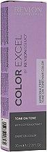 Farba do włosów - Revlon Professional Color Excel By Revlonissimo Tone On Tone — фото N1