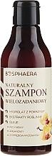 Kup Naturalny szampon wielozadaniowy do włosów - Bosphaera