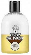 Kup Olejek do kąpieli - Village 11 Factory Relax Day Body Oil Wash