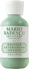 Kup Balsam proteinowy po goleniu - Mario Badescu Protein After Shave Lotion