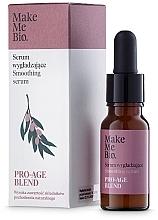 Kup Przeciwzmarszczkowe serum do twarzy na dzień i na noc - Make Me Bio Anti-Aging Day/Night Serum