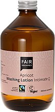 Kup Balsam do higieny intymnej, Morela - Fair Squared Apricot Washing Lotion Intimate